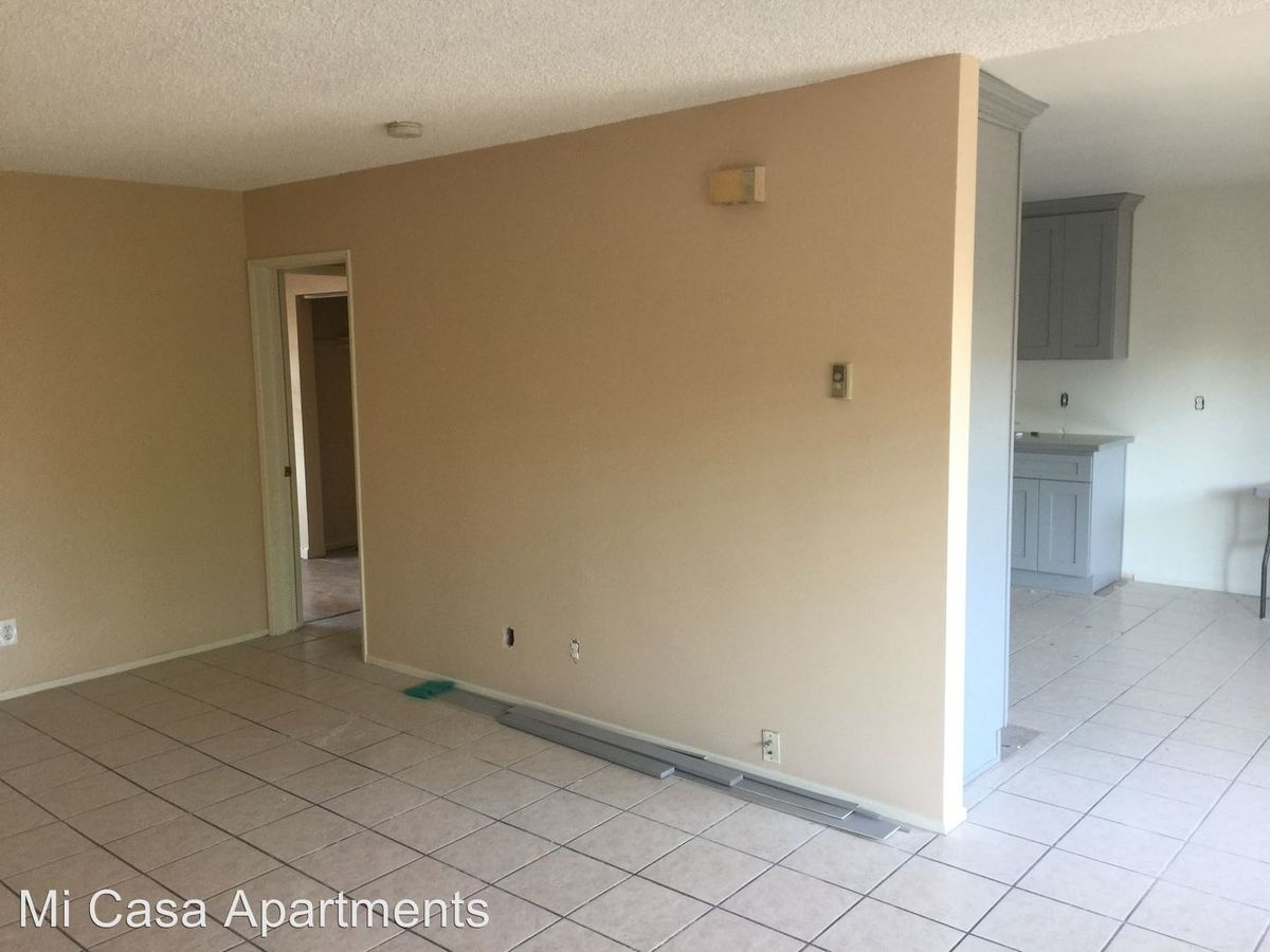 1 Bedroom 1 Bathroom Apartment for rent at 11661 Coldbrook Ave. in Downey, CA