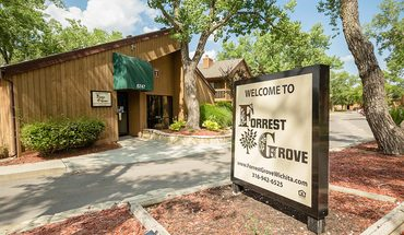 Forrest Grove