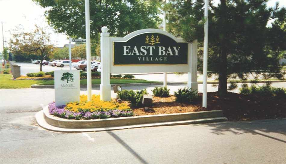 East Bay Village