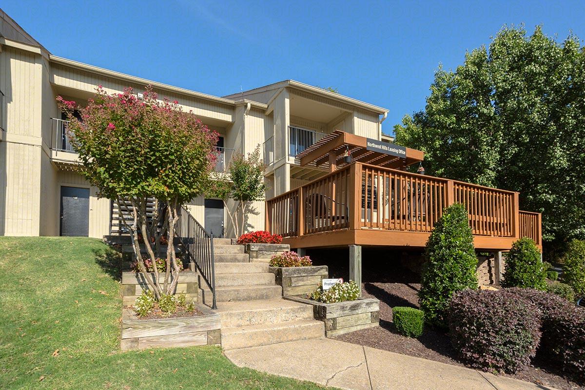 Northwest Hills Apartments