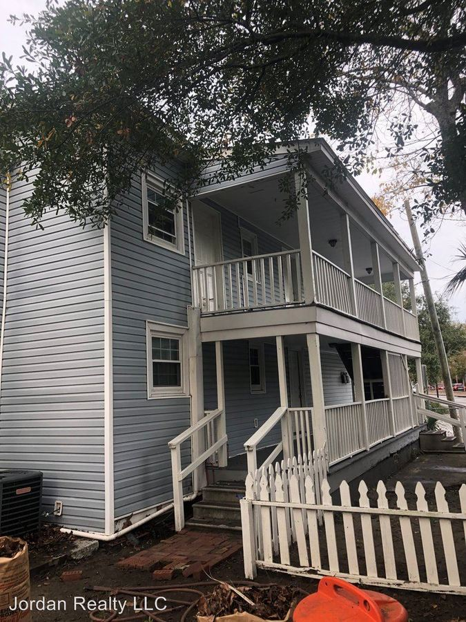 3 Bedrooms 1 Bathroom Apartment for rent at 509 Rutledge Avenue in Charleston, SC