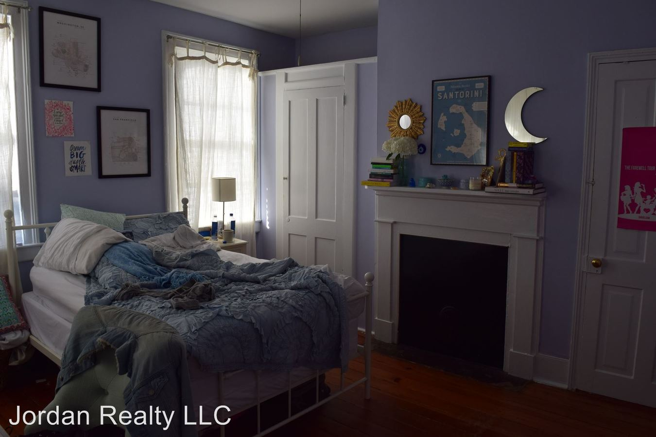 2 Bedrooms 1 Bathroom Apartment for rent at 122 St. Philip Street in Charleston, SC