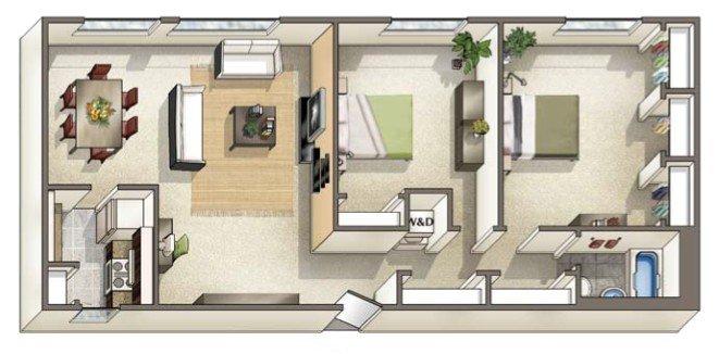 Prime Infinity Apartments Arlington Va Home Interior And Landscaping Ologienasavecom