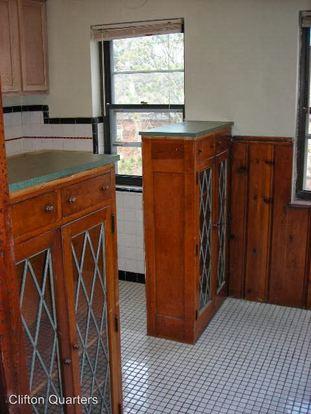 1 Bedroom 1 Bathroom House for rent at 242 Senator in Cincinnati, OH