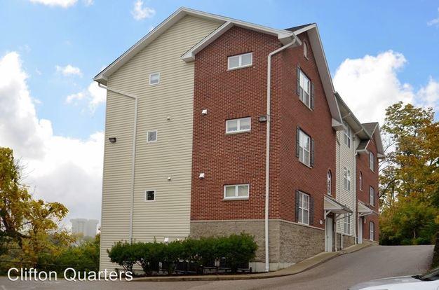 1 Bedroom 1 Bathroom House for rent at 2700 University Ct in Cincinnati, OH