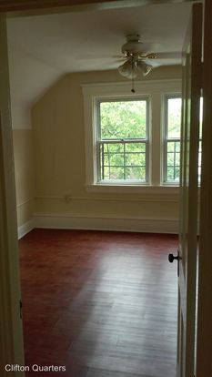2 Bedrooms 1 Bathroom House for rent at 2549 University Ct in Cincinnati, OH