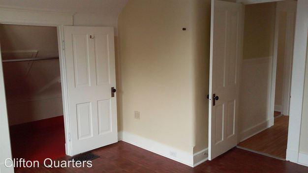 1 Bedroom 1 Bathroom House for rent at 2549 University Ct in Cincinnati, OH