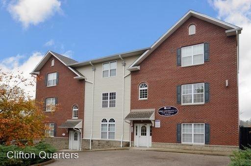 Studio 1 Bathroom House for rent at 2700 University Ct in Cincinnati, OH