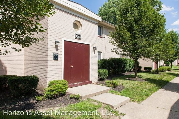 1 Bedroom 1 Bathroom Apartment for rent at 3058 A Allegheny Avenue in Columbus, OH