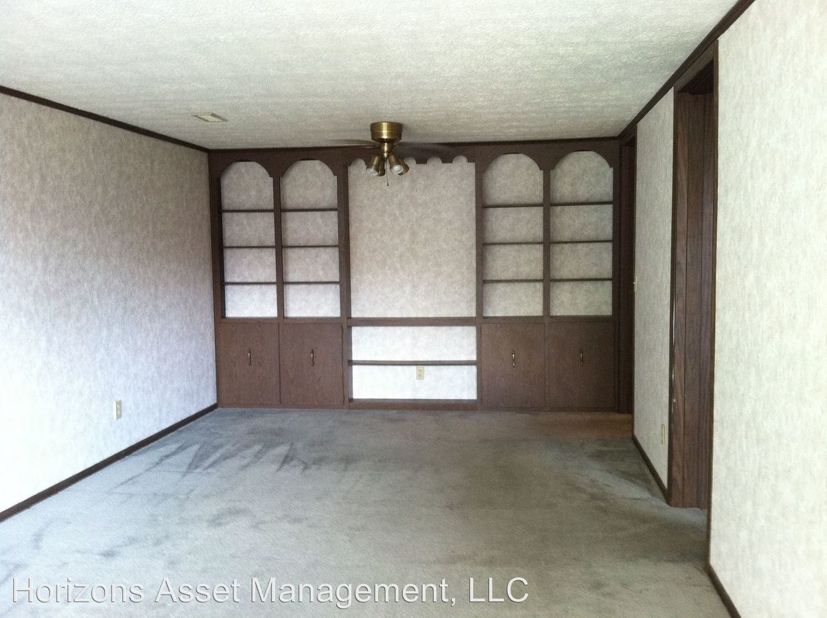 1 Bedroom 1 Bathroom Apartment for rent at 1117 D S. South St. in Wilmington, OH