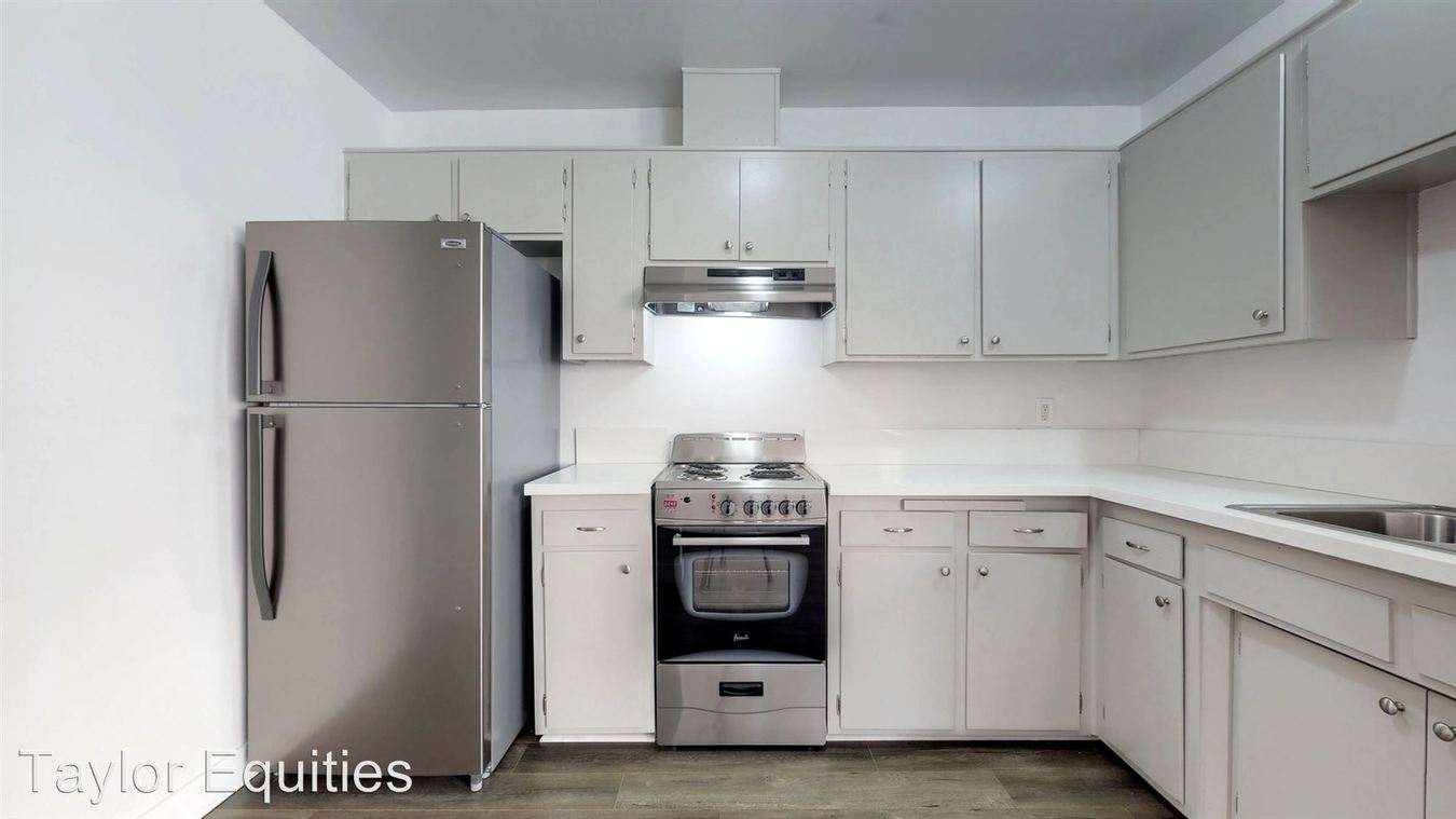 1 Bedroom 1 Bathroom Apartment for rent at 829 N Bunker Hill in Los Angeles, CA
