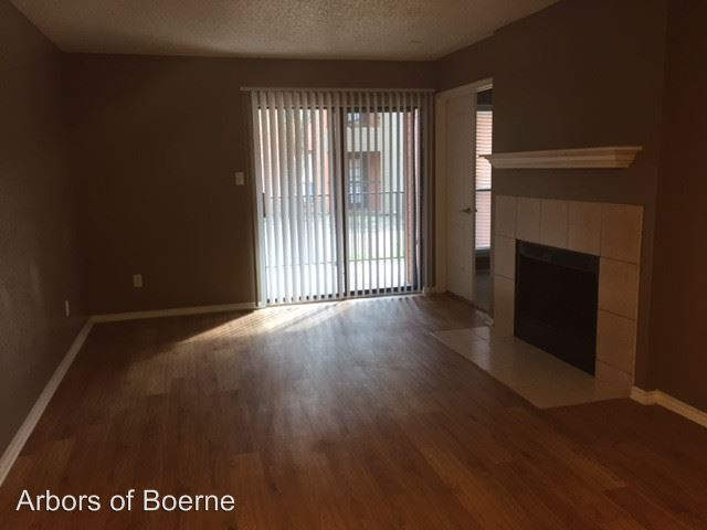 1 Bedroom 1 Bathroom Apartment for rent at 216 Ivy Lane in Boerne, TX