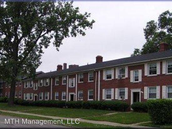 Palmer Park Terrace