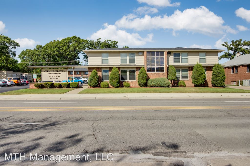 Similar Apartment at 315 333 East Eleven Mile Road