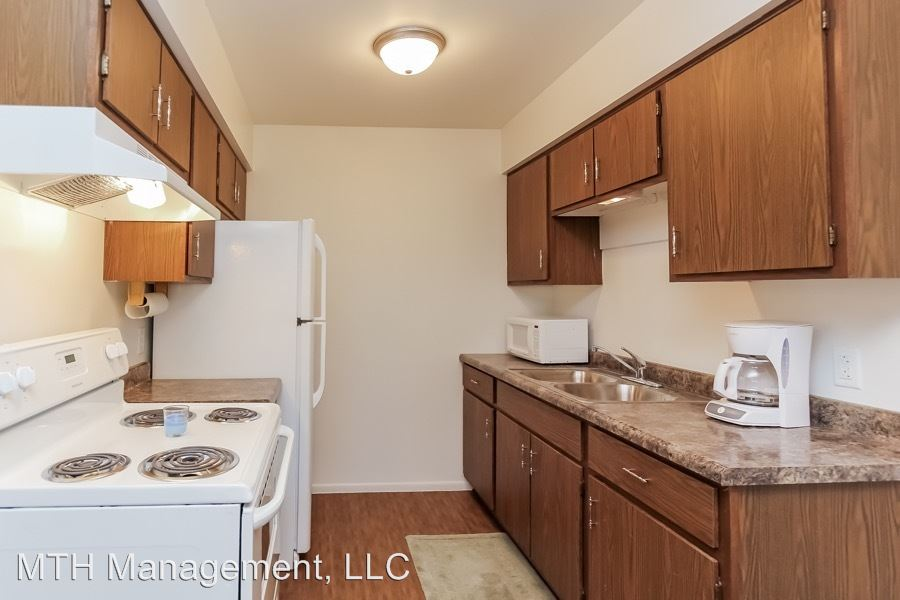 1 Bedroom 1 Bathroom Apartment for rent at Austin View Apartments in Portage, MI