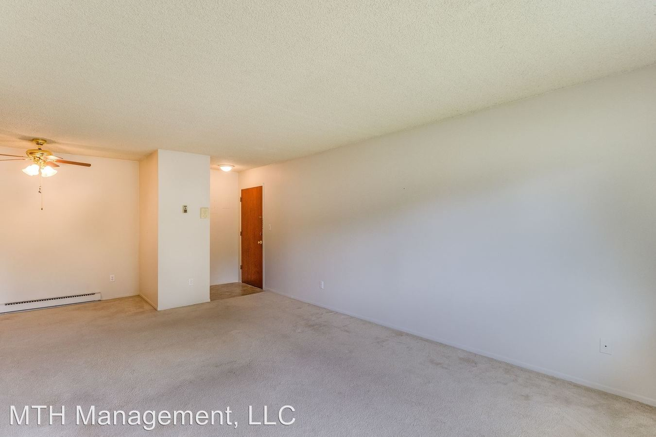 3 Bedrooms 2 Bathrooms Apartment for rent at Shaker House Apartments in Charlotte, MI