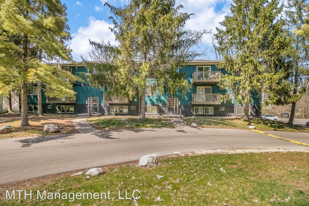 2 Bedrooms 1 Bathroom Apartment for rent at Sandstone Creek Apartments in Grand Ledge, MI