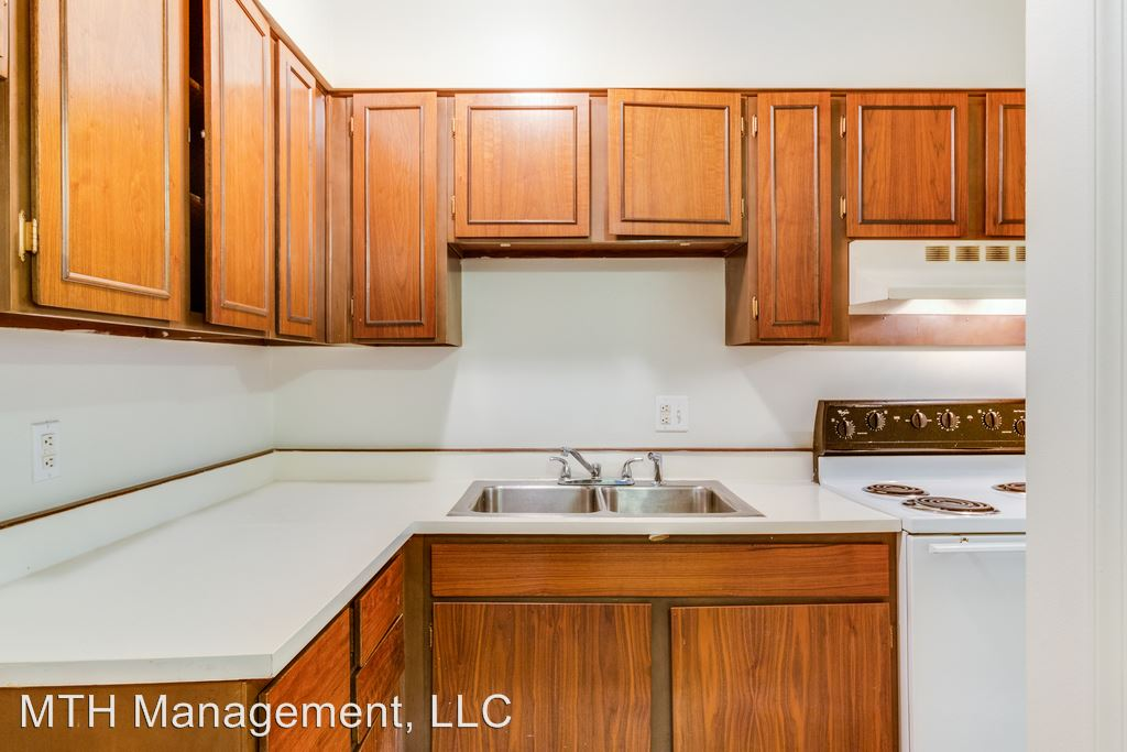 1 Bedroom 1 Bathroom Apartment for rent at Jamestown Apartment And Townhomes in Toledo, OH