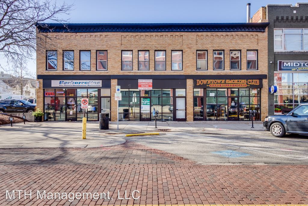 406 S Washington - Commercial Space