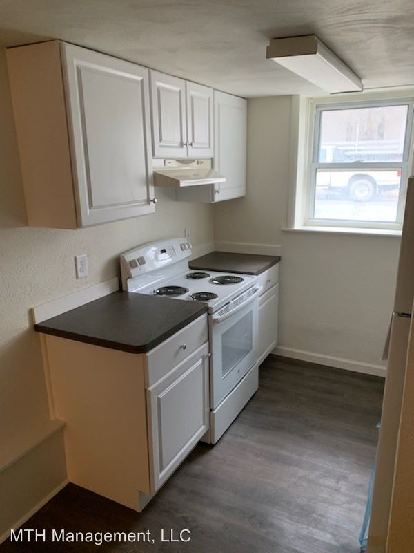 1 Bedroom 1 Bathroom Apartment for rent at North Erie Apartments in Toledo, OH