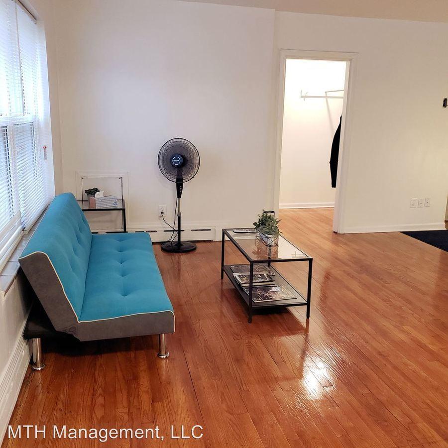 550 Parkview Apartments Detroit, MI