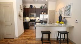 Similar Apartment at North West Austin