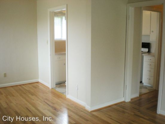 1 Bedroom 1 Bathroom Apartment for rent at Ne 60th/61st And Flanders in Portland, OR