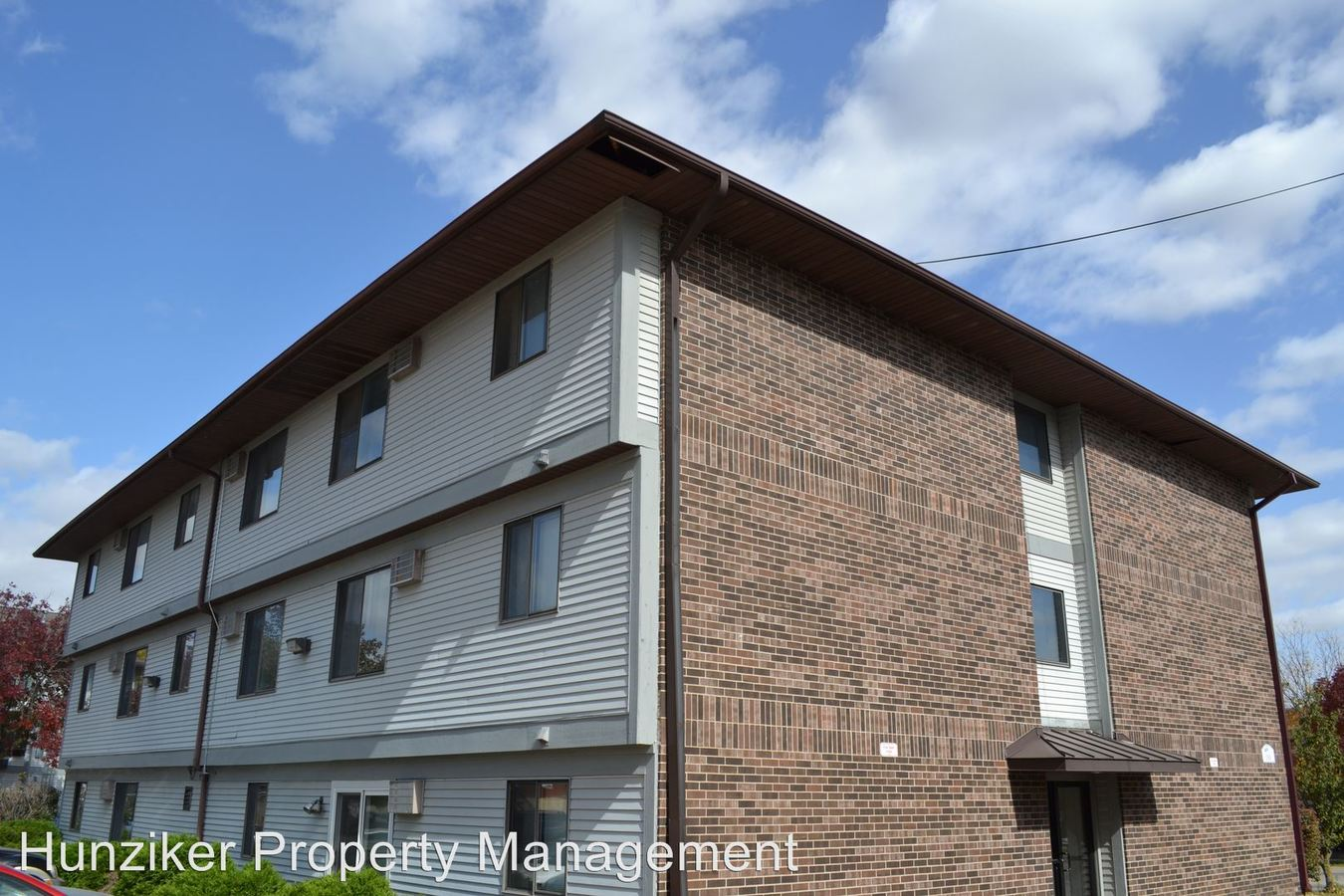 1 Bedroom 1 Bathroom Apartment for rent at 153 N. Hyland in Ames, IA