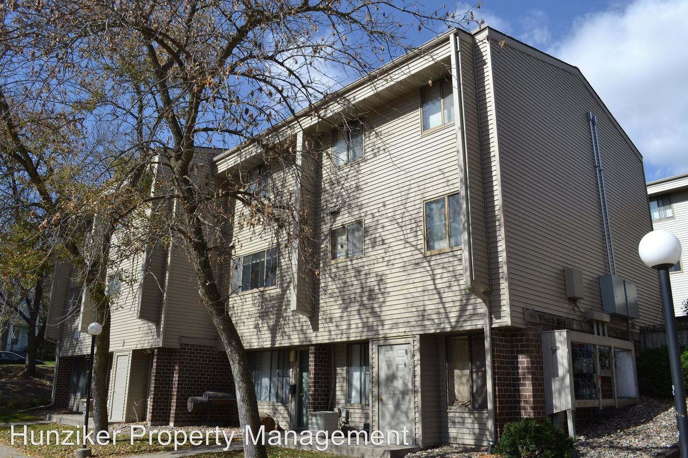 3 Bedrooms 1 Bathroom Apartment for rent at 212 S. Hyland in Ames, IA