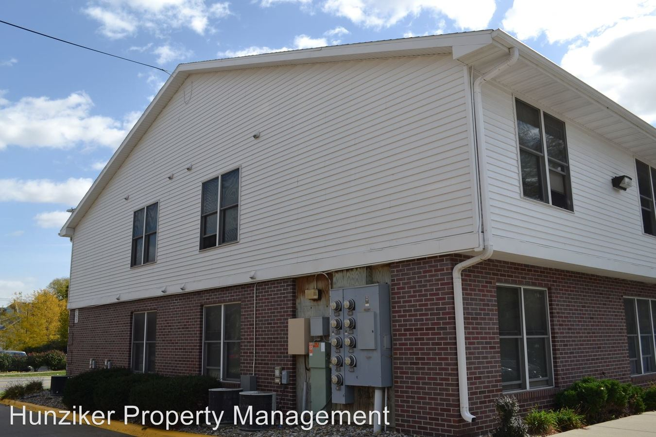 2 Bedrooms 2 Bathrooms Apartment for rent at 145 N. Hyland in Ames, IA
