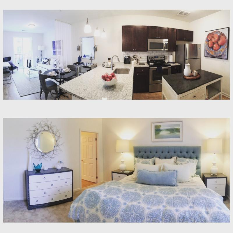 1 Bedroom 1 Bathroom Apartment for rent at The Royal Athena in Bala Cynwyd, PA
