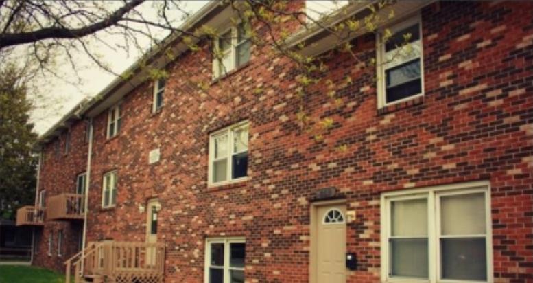 444 N. Grant Street