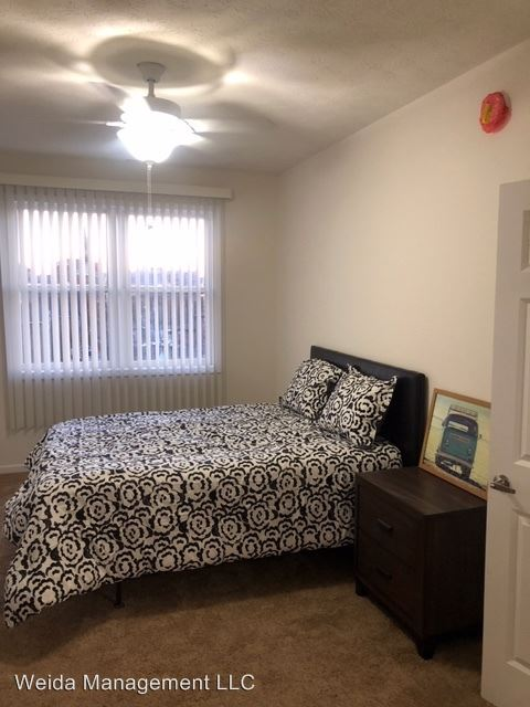 1 Bedroom 1 Bathroom Apartment for rent at Hi Vine in West Lafayette, IN