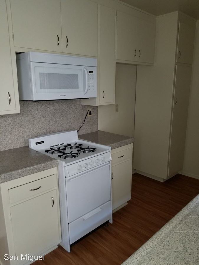 1 Bedroom 1 Bathroom Apartment for rent at 7220 S. Bright Avenue in Whittier, CA
