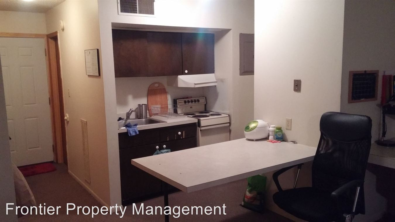 Studio 1 Bathroom Apartment for rent at 1500 Mccain Ln in Manhattan, KS