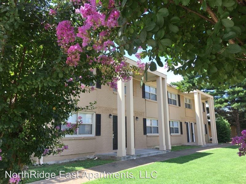Northridge East Apartments 1409a Lancewood Drive Huntsville
