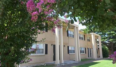 North Ridge East Apartments 1409 A Lancewood Drive