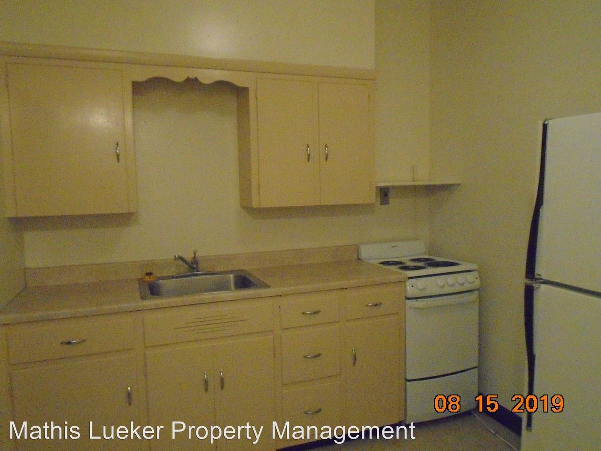 1 Bedroom 1 Bathroom Apartment for rent at 111 1/2 W 7th Apt 1 in Junction City, KS