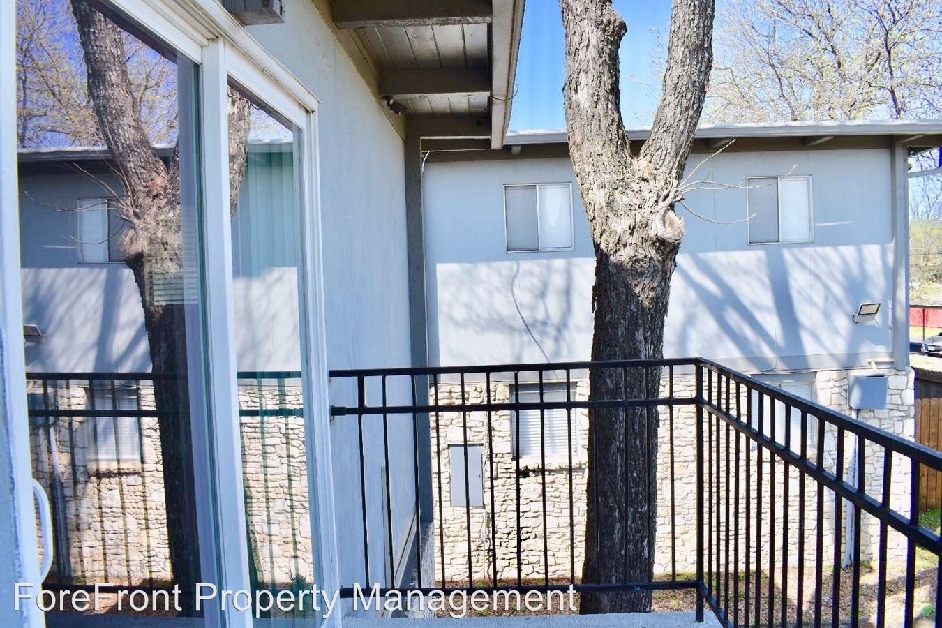 1 Bedroom 1 Bathroom Apartment for rent at 731-743 Byrnes Dr in San Antonio, TX