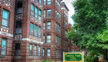 Similar Apartment at Central Park