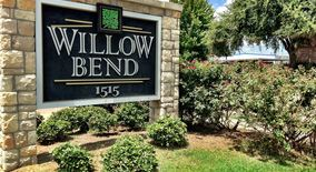 Willow Bend Apartments Apartment for rent in Lake Charles, LA