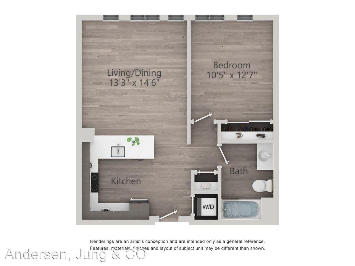 33 Seneca San Francisco Ca Apartment For Rent
