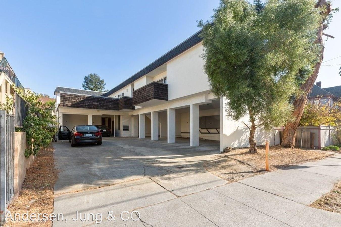 3 Bedrooms 1 Bathroom Apartment for rent at 1607 Milvia Street in Berkeley, CA
