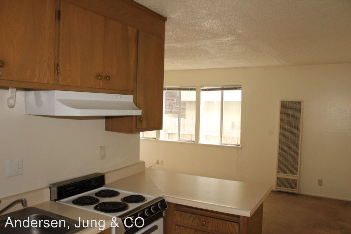 Studio 1 Bathroom Apartment for rent at 1607 Milvia Street in Berkeley, CA