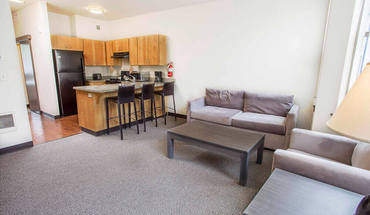 The Anthony Apartment for rent in Eugene, OR