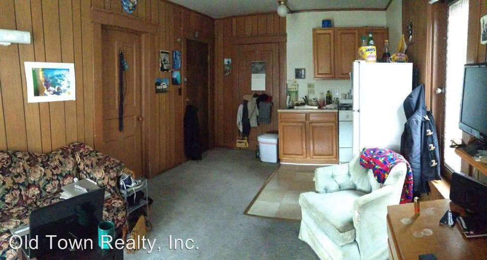 1 Bedroom 1 Bathroom Apartment for rent at 613 Hill Street in Ann Arbor, MI