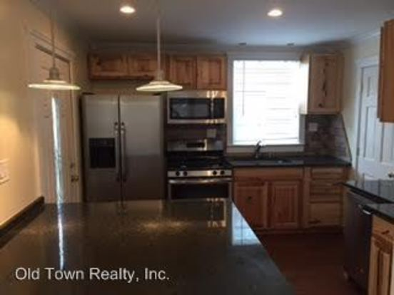 1 Bedroom 1 Bathroom House for rent at 952 Greenwood House in Ann Arbor, MI