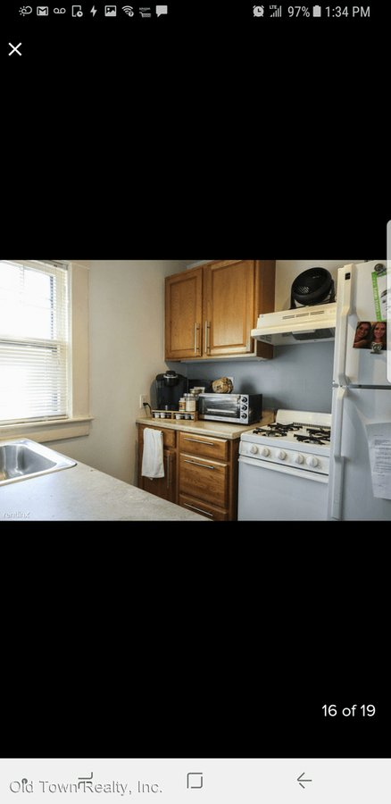 Studio 1 Bathroom Apartment for rent at 1338 Washtenaw Ave in Ann Arbor, MI