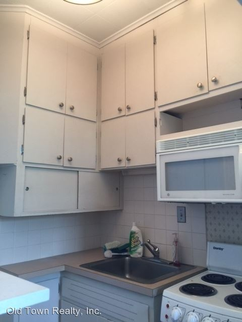 1 Bedroom 1 Bathroom Apartment for rent at 544 S. Fifth Ave in Ann Arbor, MI