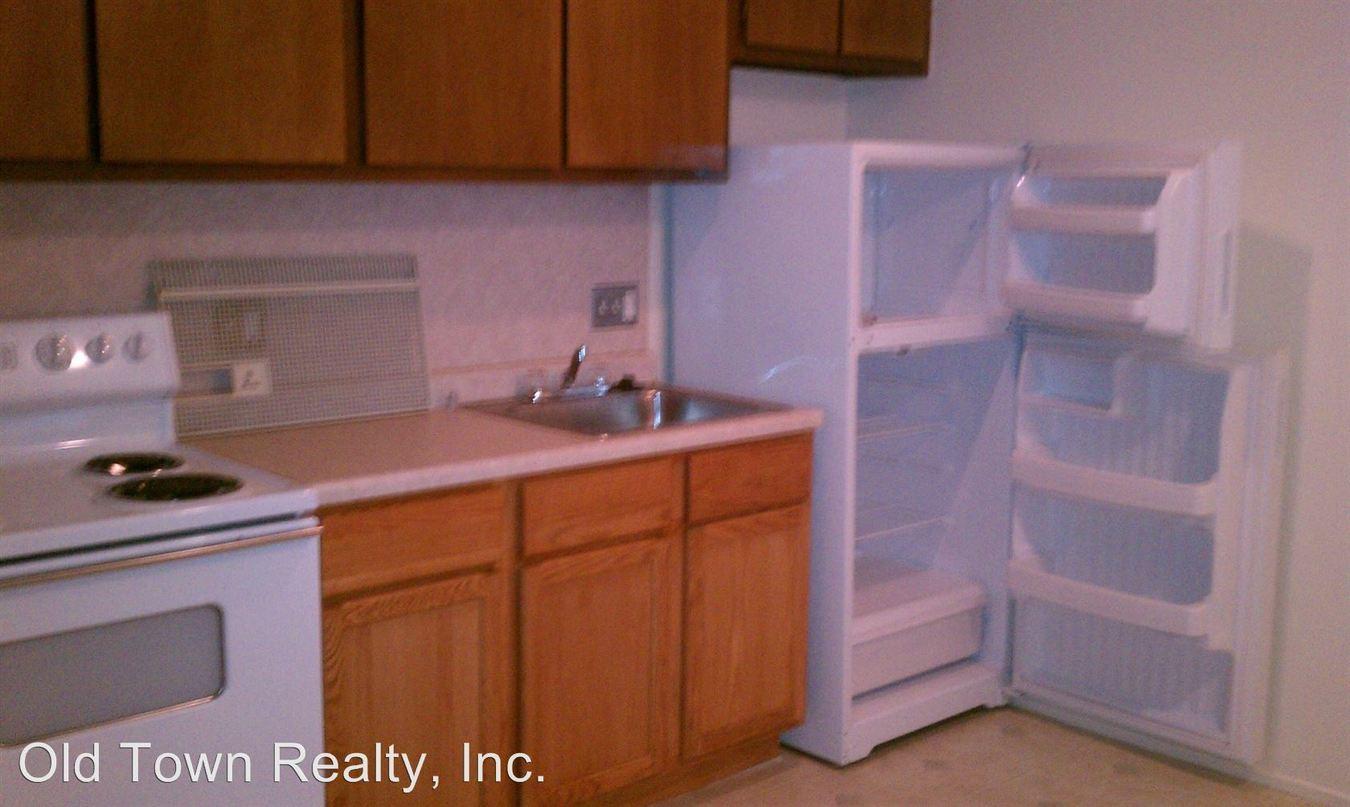 1 Bedroom 1 Bathroom Apartment for rent at 715-777 Washtenaw in Ypsilanti, MI